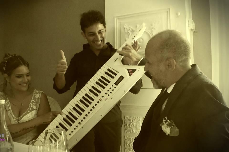 LP Eventi by La Neve Pasquale