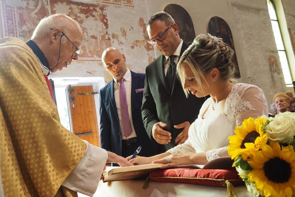 Duccio Photo & Video Wedding