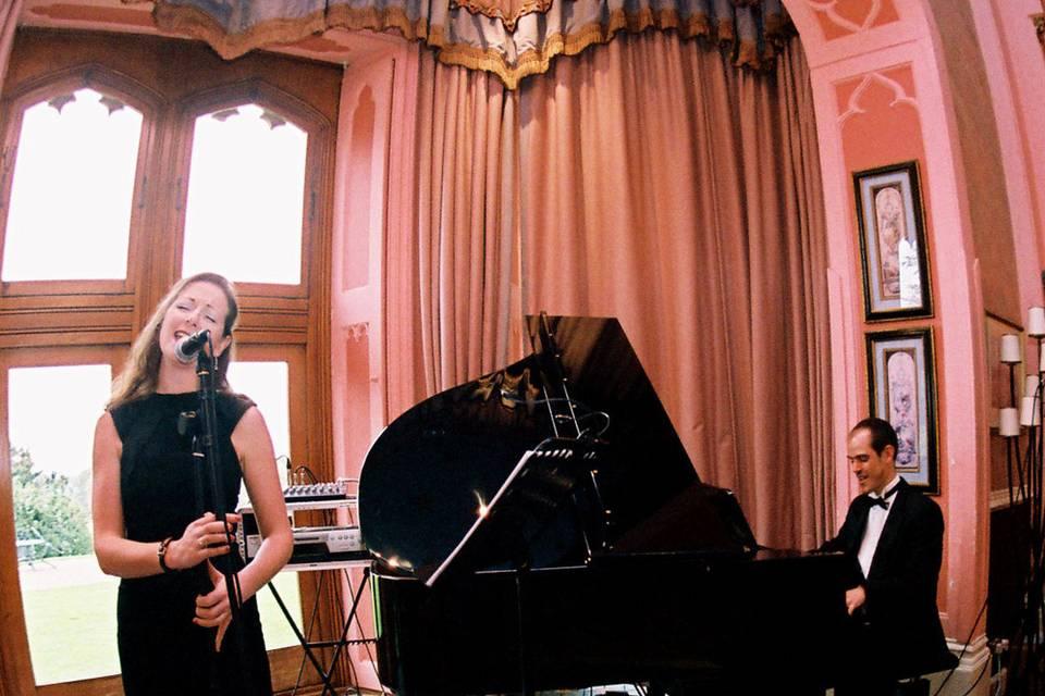 Musica matrimonio Reggio