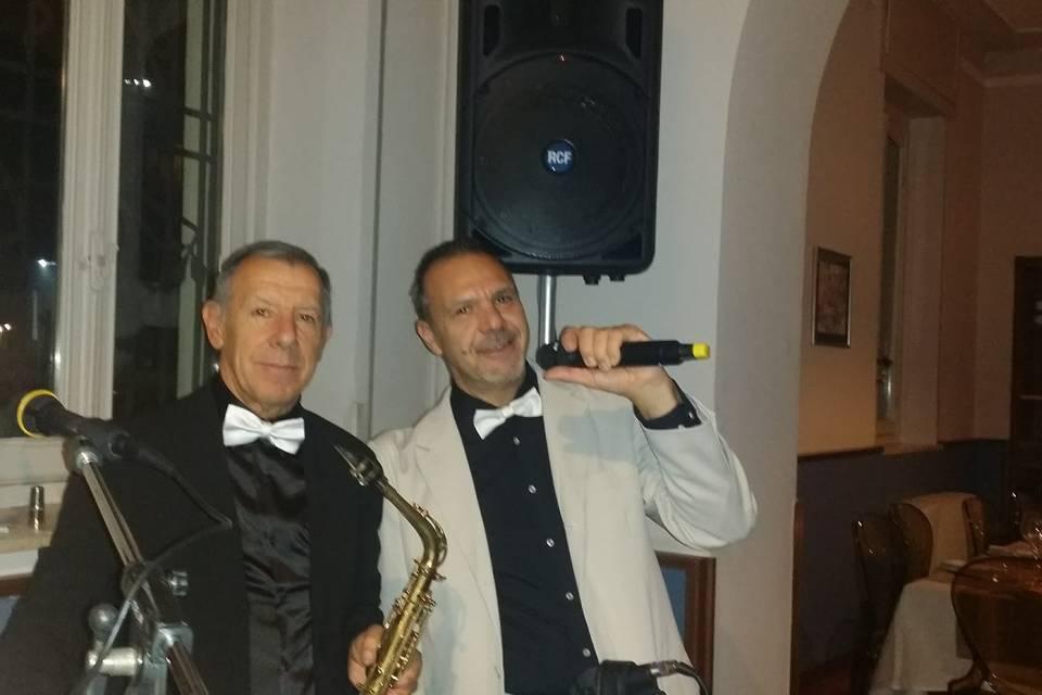 Beppe e Oscar