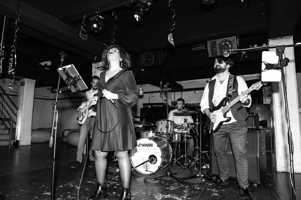 BiPop Band