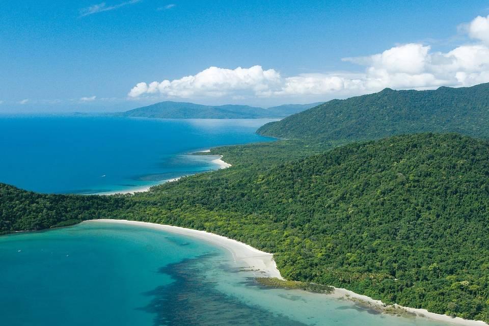 Australia - Cape Tribulation