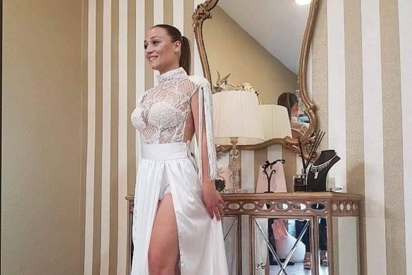 GM Couture Giovanna Marinacci