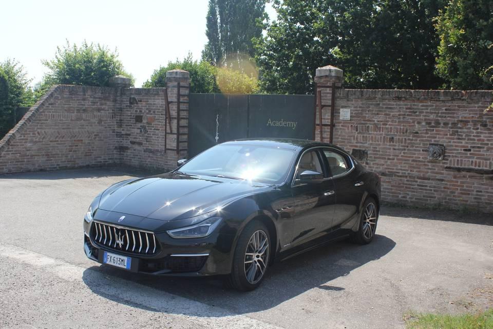 Maserati Gran lusso