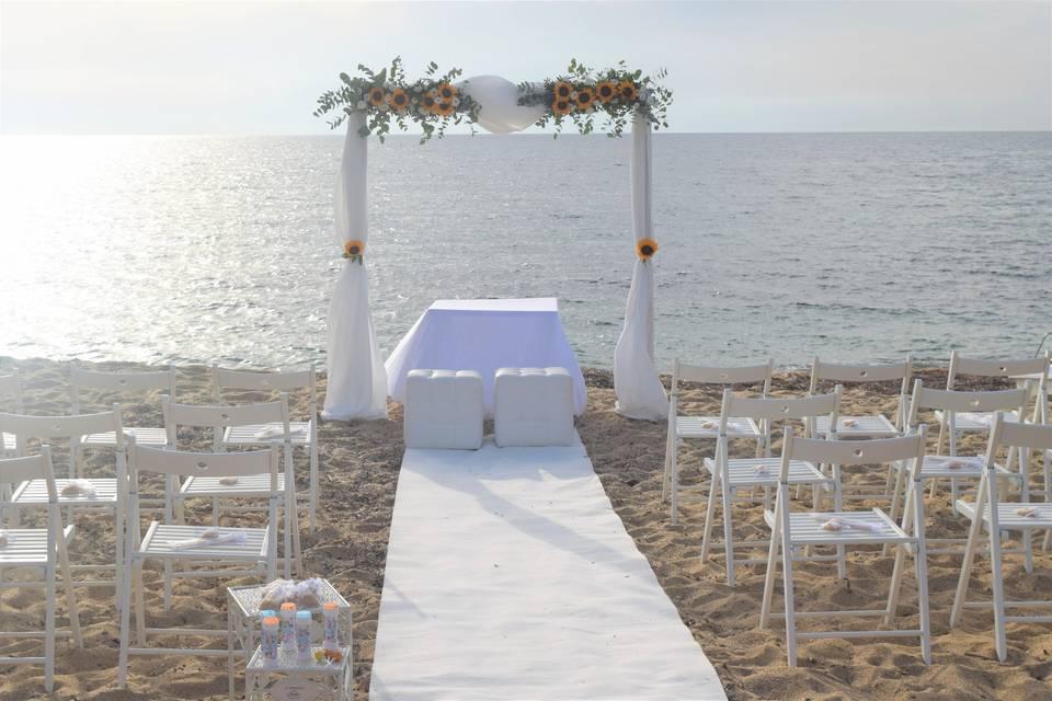 Krea Wedding