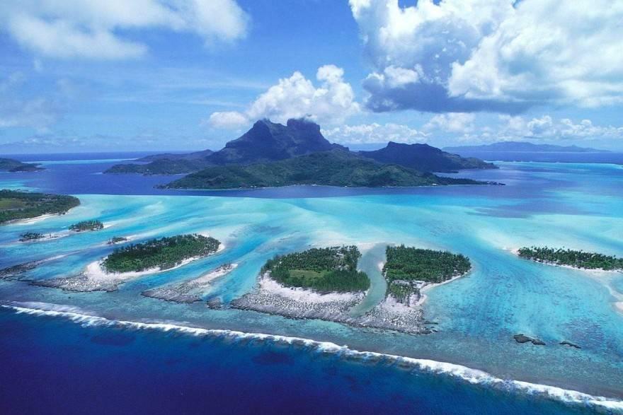 Profumo di Tropici