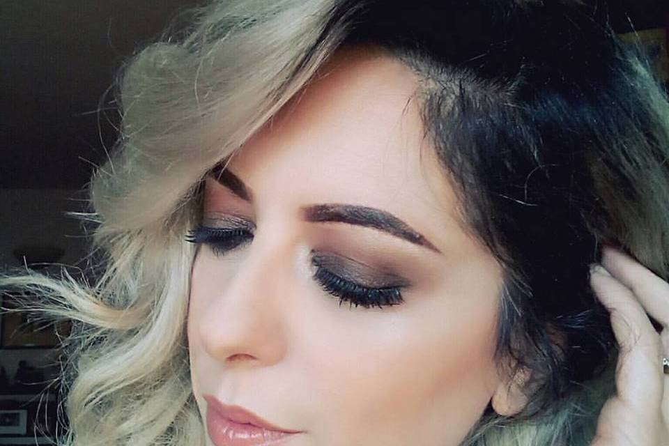 Miss Makeup