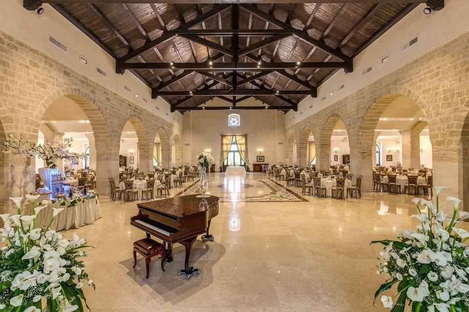 Sala archi