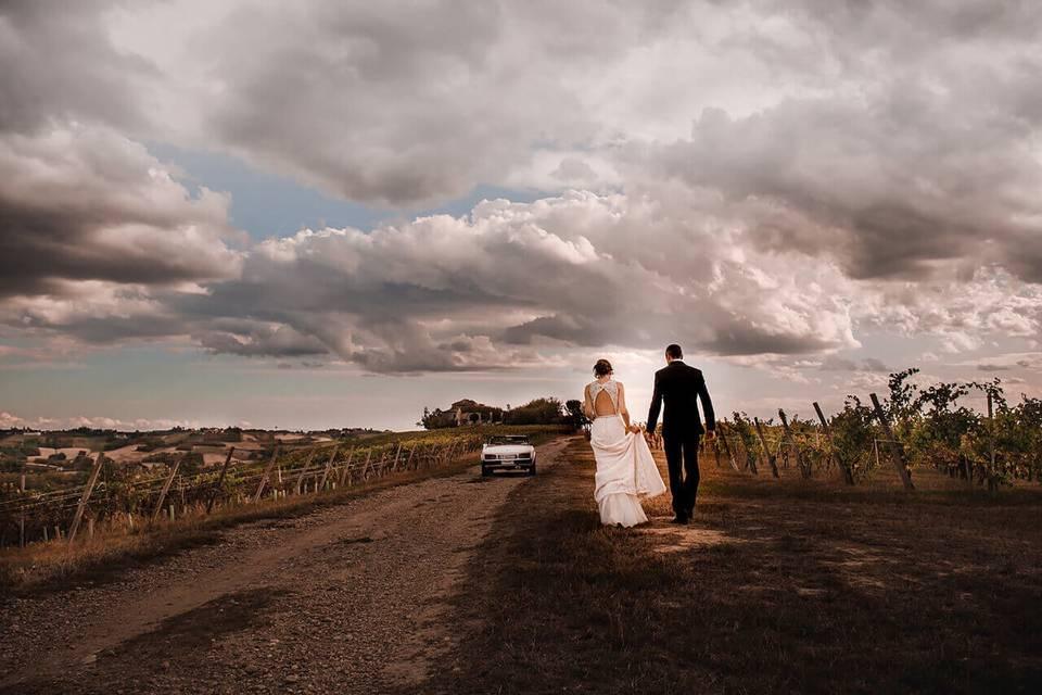 Matrimonio a Calliano