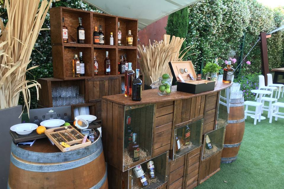 Quality Bar Catering - Quality Events