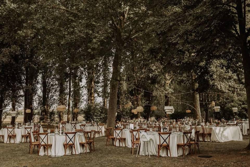 Matrimonio Bohemien  2021