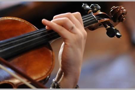 Musica per matrimoni Campania