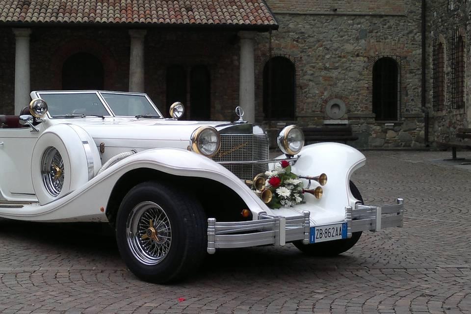 Autonoleggio Bellani