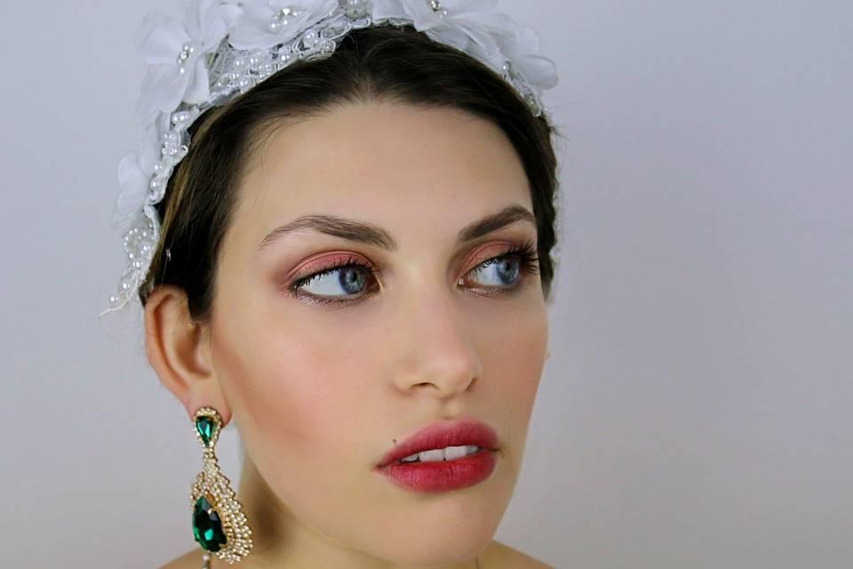 Ilaria Matarazzo Make-up Artist