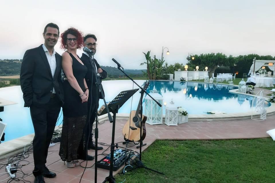 Acoustic Souls Trio