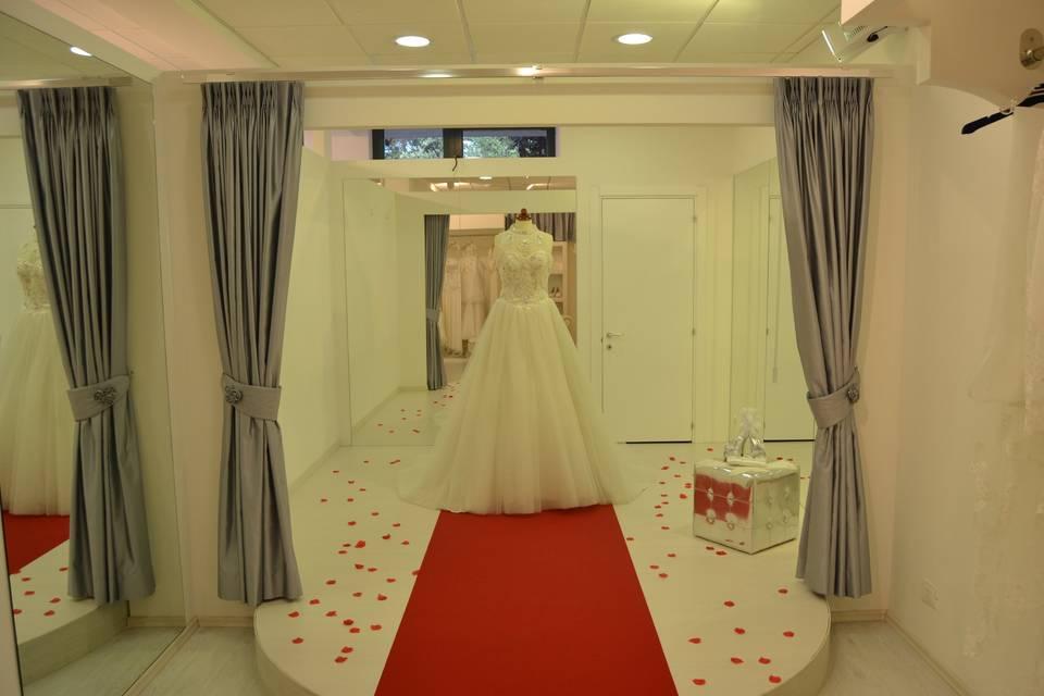 Il Tempio della Sposa