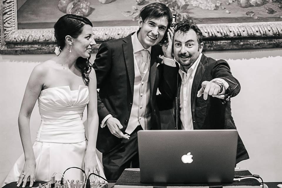 Filippo Cirri DeeJay