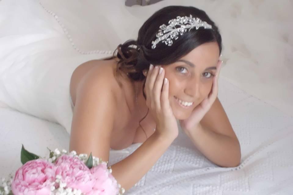 Maria Di Martino Beauty for the Bride