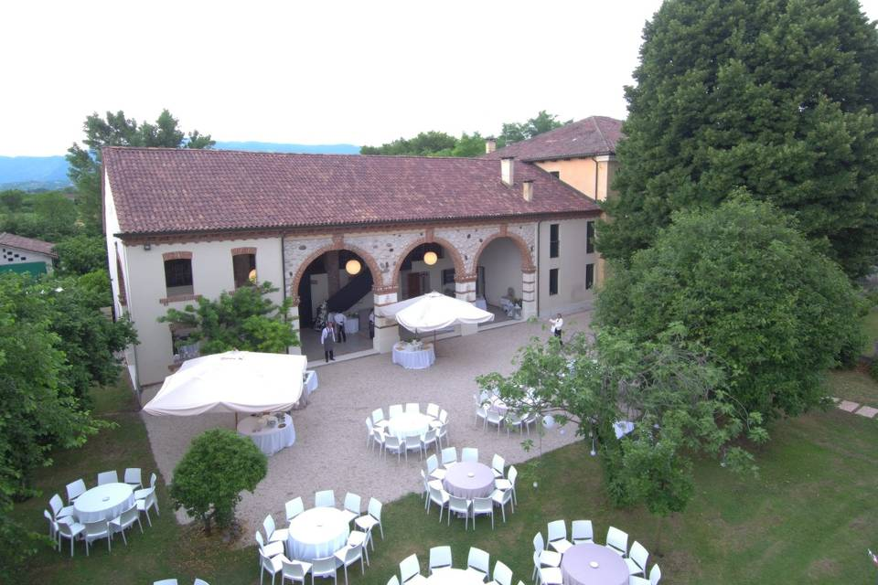 Villa Todeschini 1881
