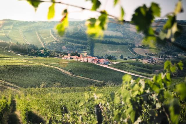 Borgo Condé
