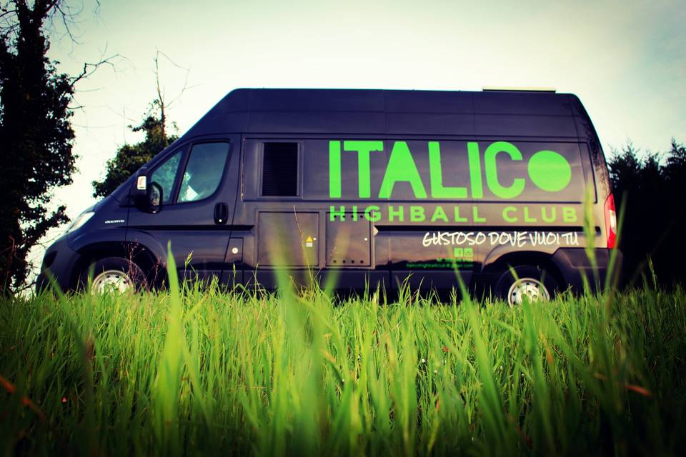 Italico Highball Club