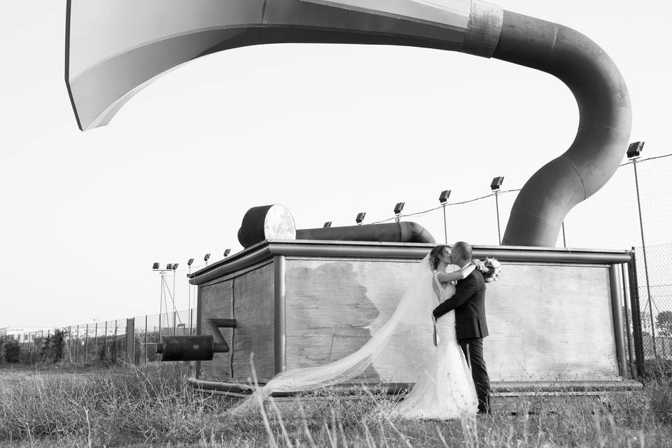 Dimmi di Sì - Wedding Photography
