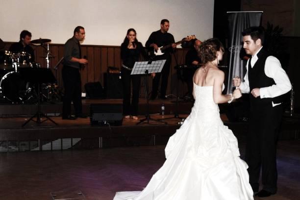 Gaia Pedrazzini Live Music