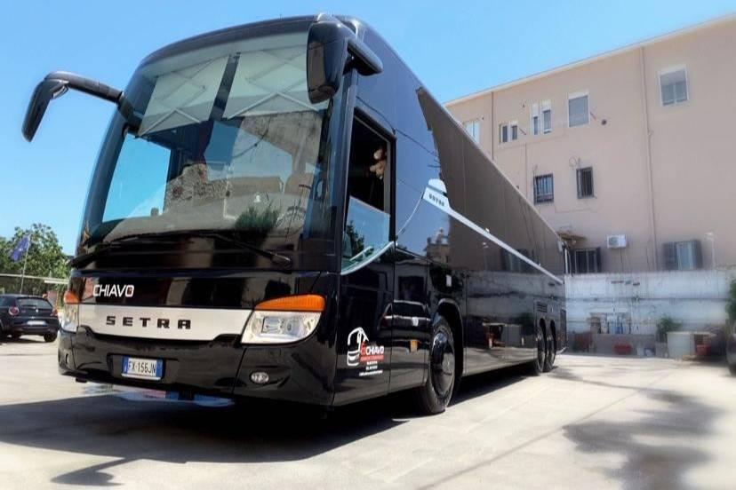 Schiavo Coach Company