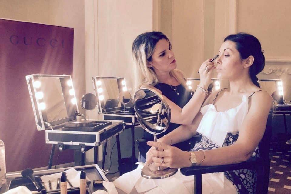Mariaelisa Abbate Make Up Artist