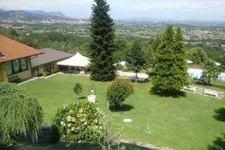Oasi Bellavista Location