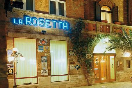 La Rosetta Hotel & Restaurant
