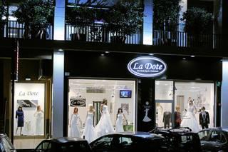 La Dote – Alta moda Sposi e Cerimonia