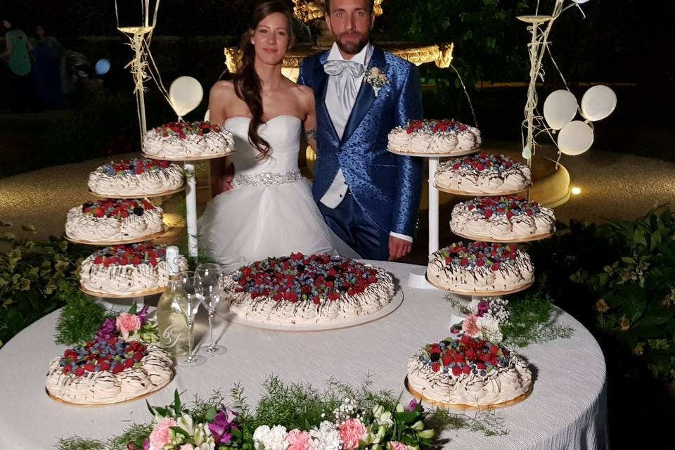 Sweet and Cake di Matteo Pirondini