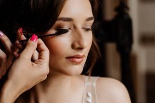 Jessica Bellaria Make up Artist