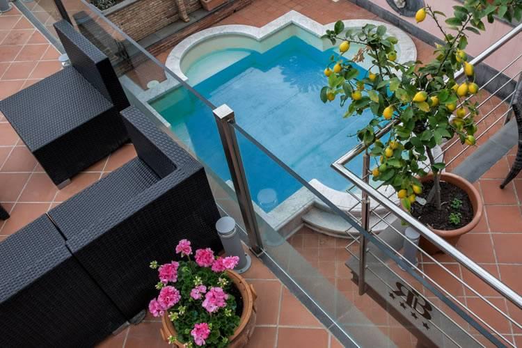 Piscina Swimming Pool