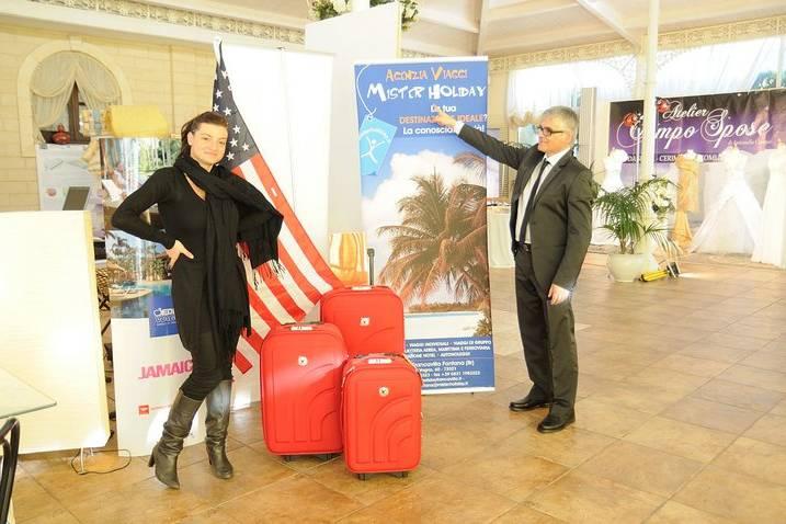 Agenzia viaggi Mister Holiday