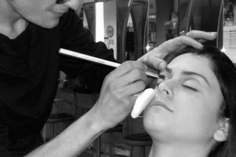 Tommaso Paolicchi Make-up Artist