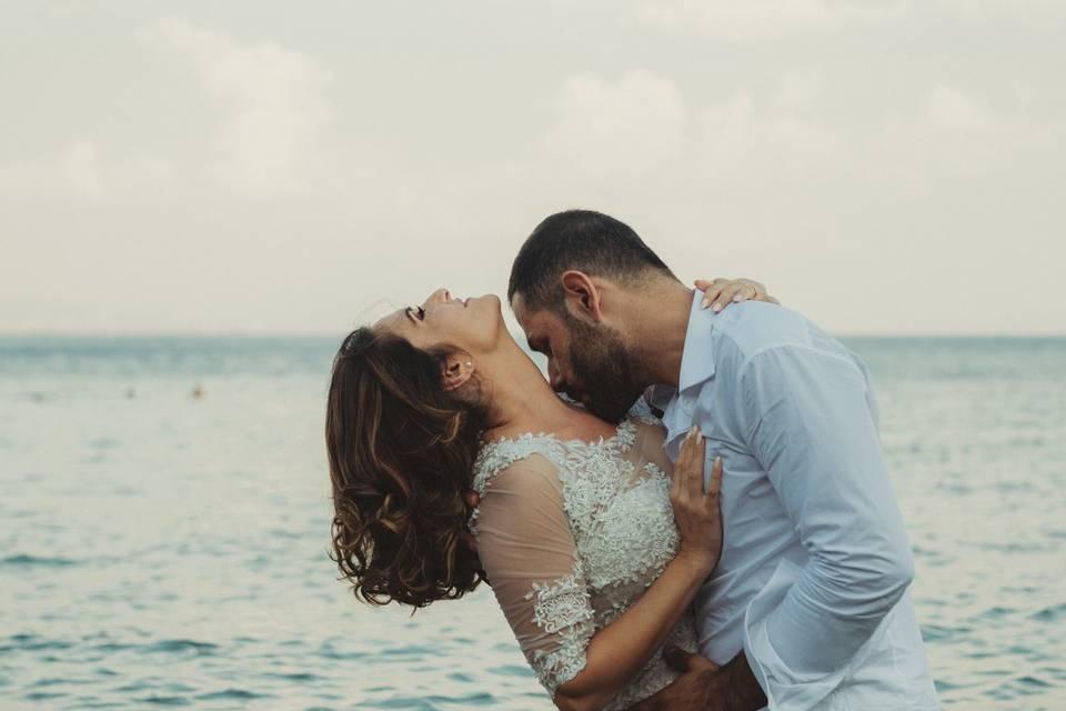 Post Wedding in Amalfi Coast