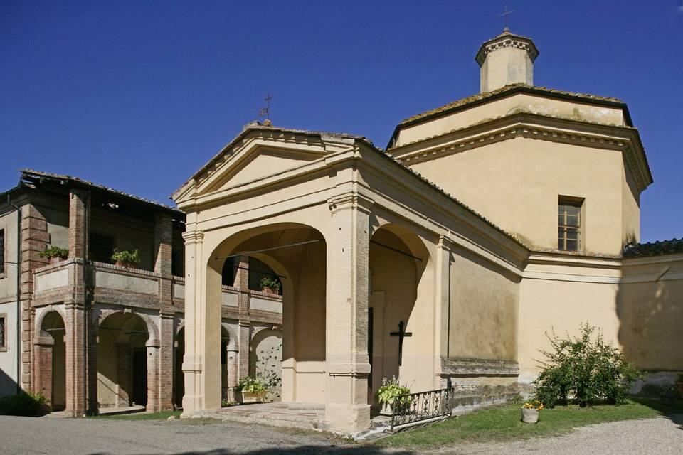 Antico Granaio Monteaperti