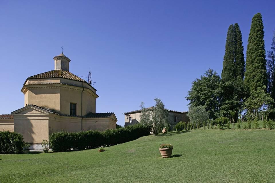 Chiesa SantaMaria delle Nevi