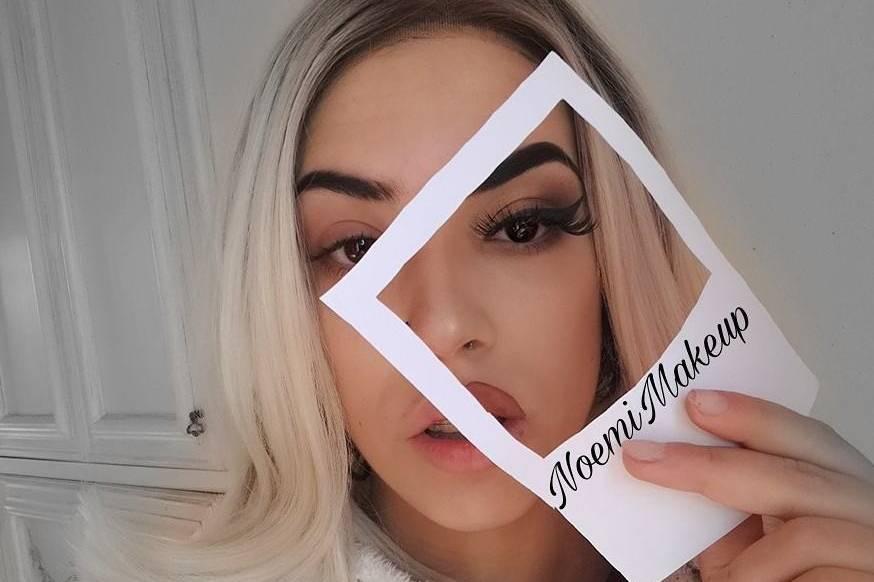 Noemi Make-up