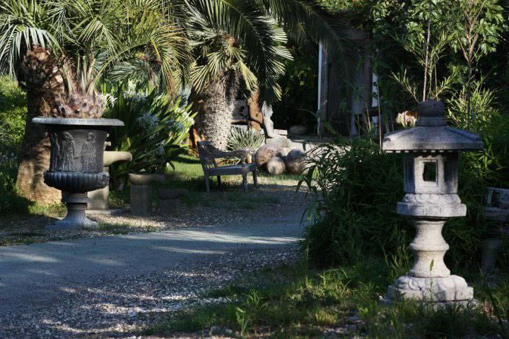 Il Giardino dei Tempi