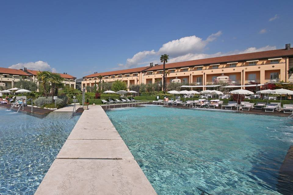 Hotel Caesius Thermae & Spa