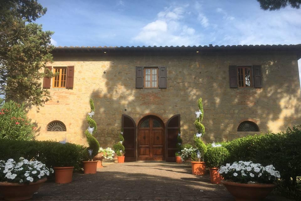 Villa San Benedetto