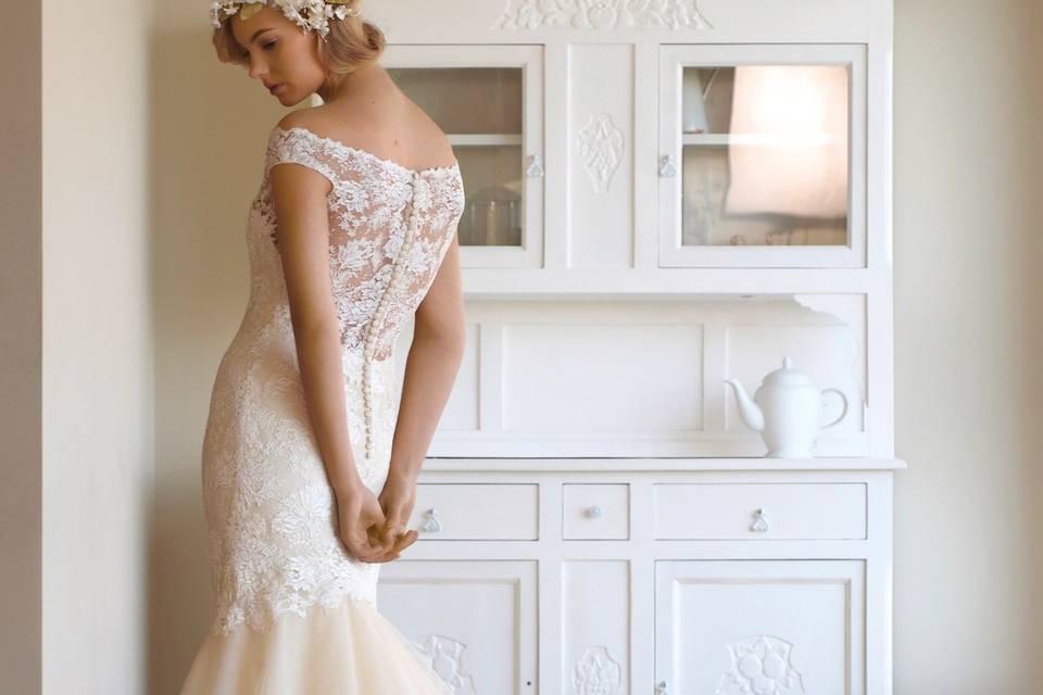 Valentina Spose by Simona Pettinato