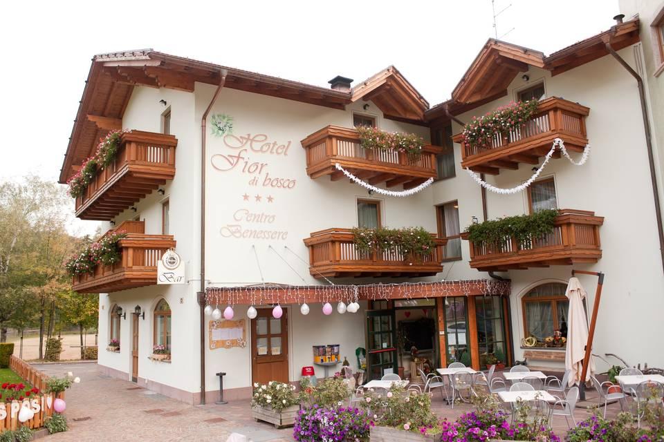 Hotel Fior di Bosco