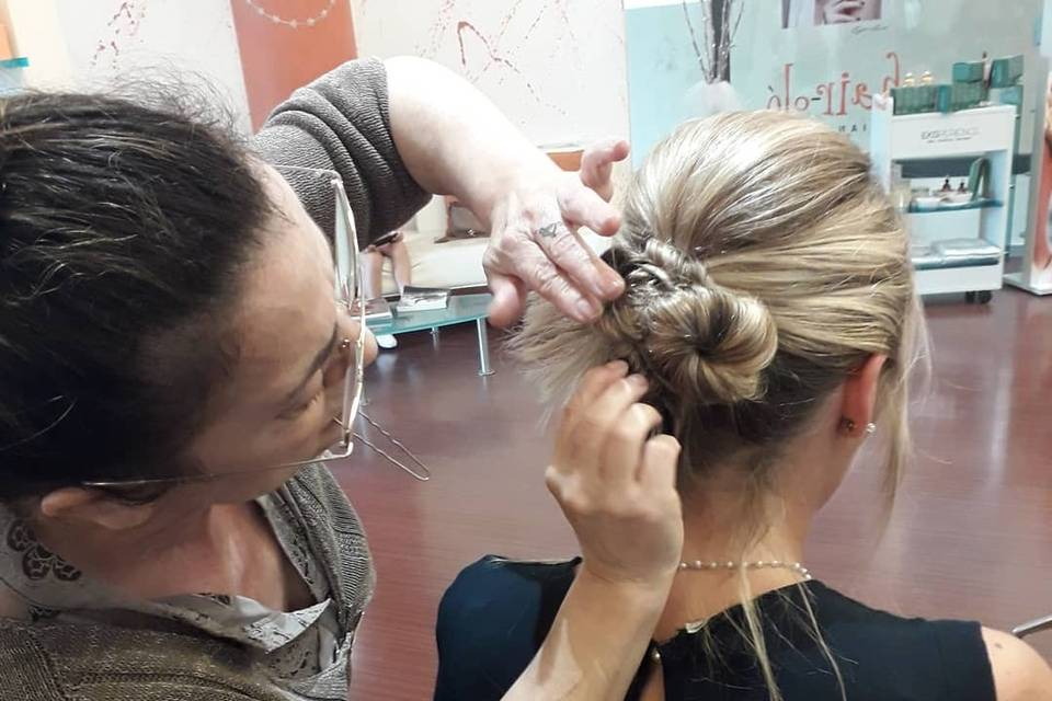Hair Olè Parrucchieri