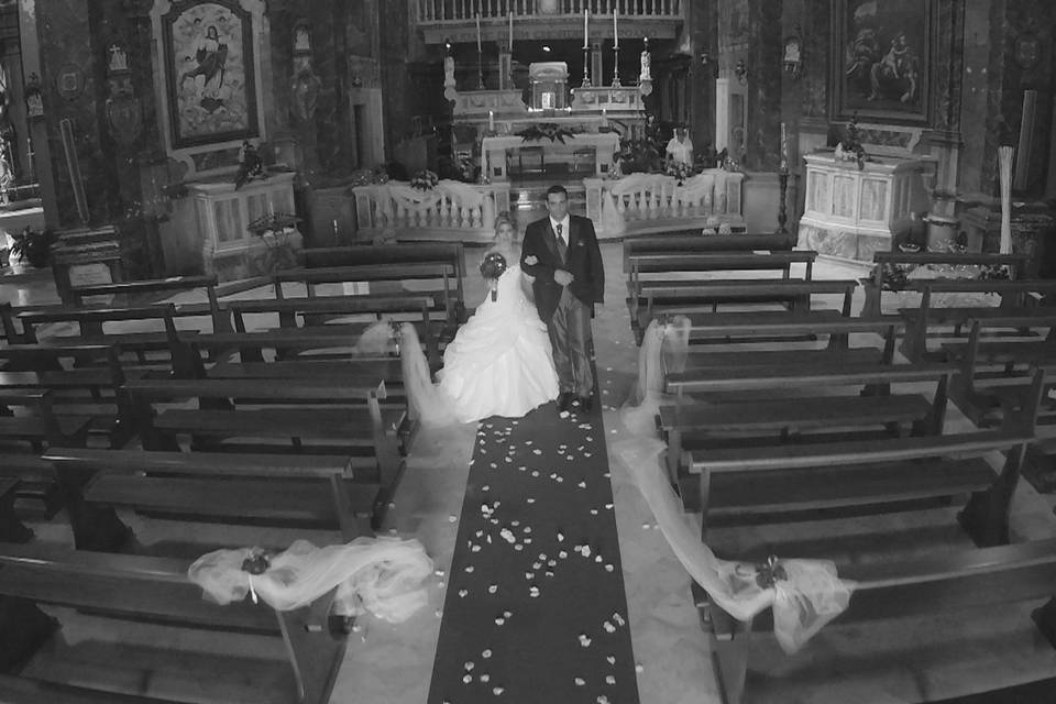 Saber Film Image di Bernardo Sabetta