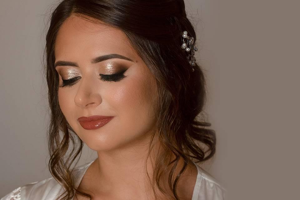 Martina D'Elia Make-Up Artist