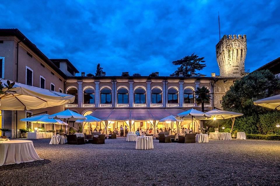 Villa Suardi